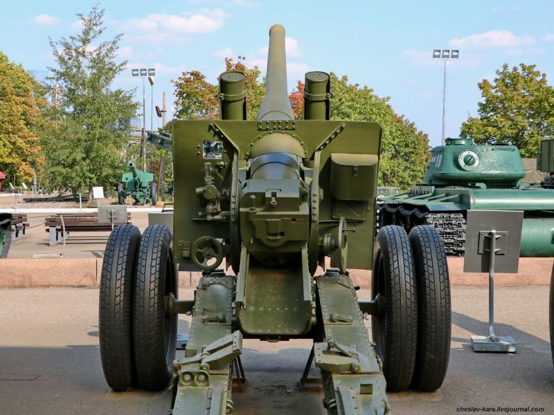 294- 122 мм А-19 _60 (Поклонная гора, 2019).JPG