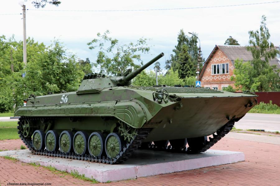 2 БМП-1ПК (Раменское) _130.JPG