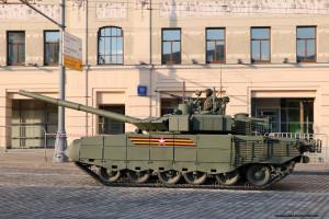 50 - Т-80БВМ (Парад Победы 2020) _310.JPG