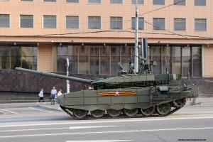 70 - Т-90М (Парад Победы 2020) _160.JPG