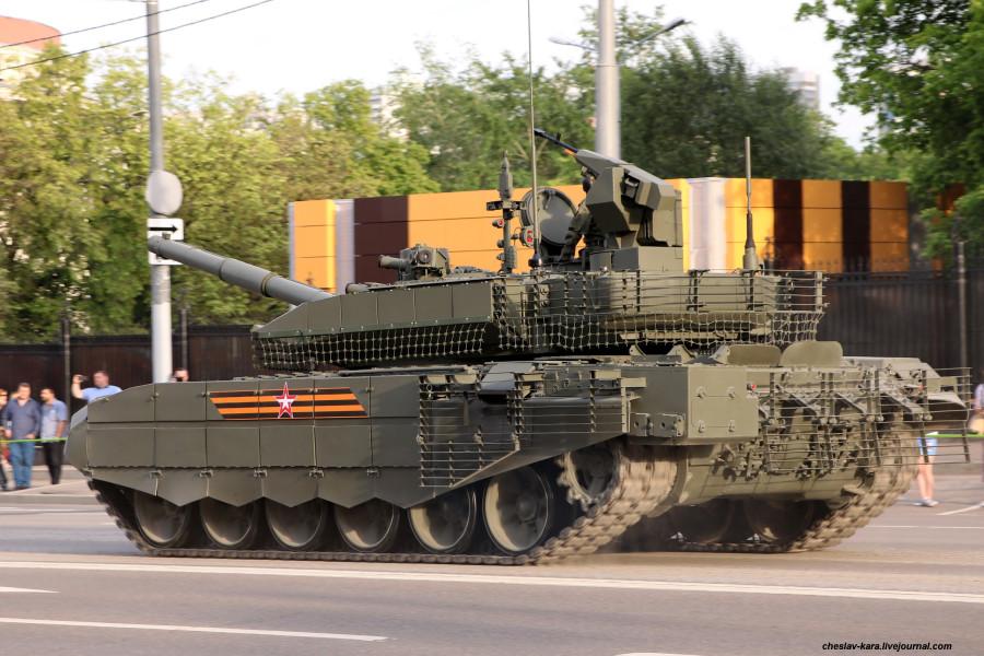 70 - Т-90М (Парад Победы 2020) _190.JPG