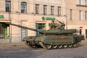 70 - Т-90М (Парад Победы 2020) _260.JPG