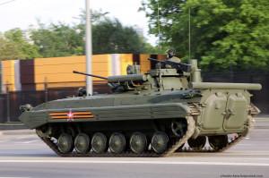 90 - БМП-2М Бережок (Парад Победы 2020) _180.JPG