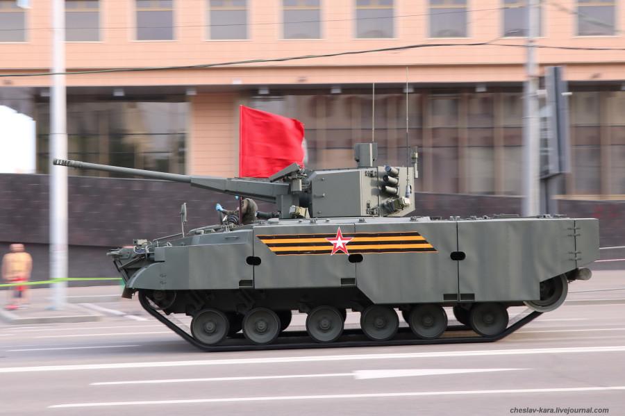 110 - Деривация-ПВО (Парад Победы 2020) _150.JPG