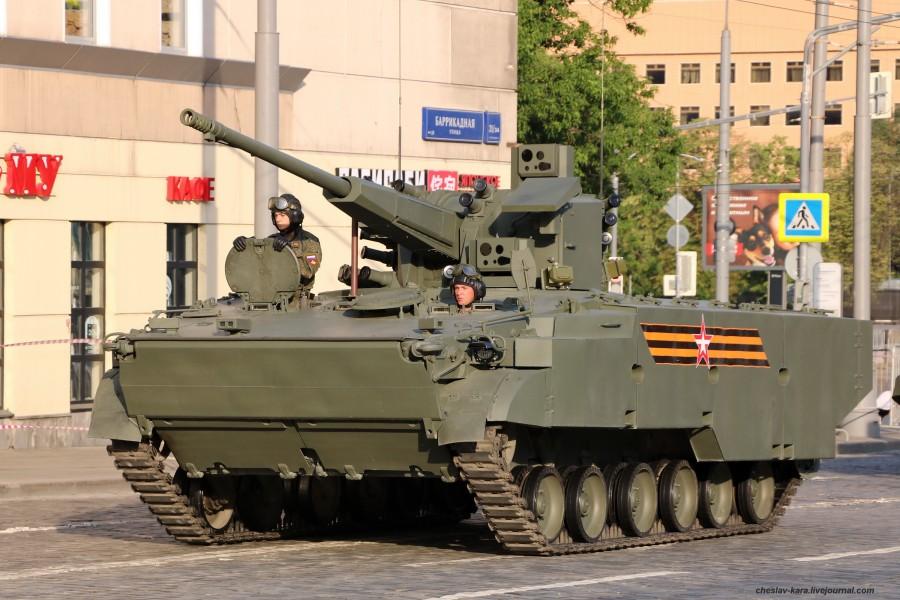 110 - Деривация-ПВО (Парад Победы 2020) _220.JPG