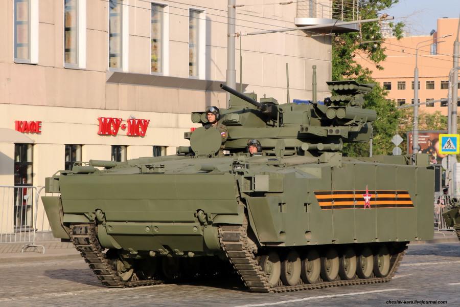 120 - Курганец-25 (Парад Победы 2020) _20.JPG