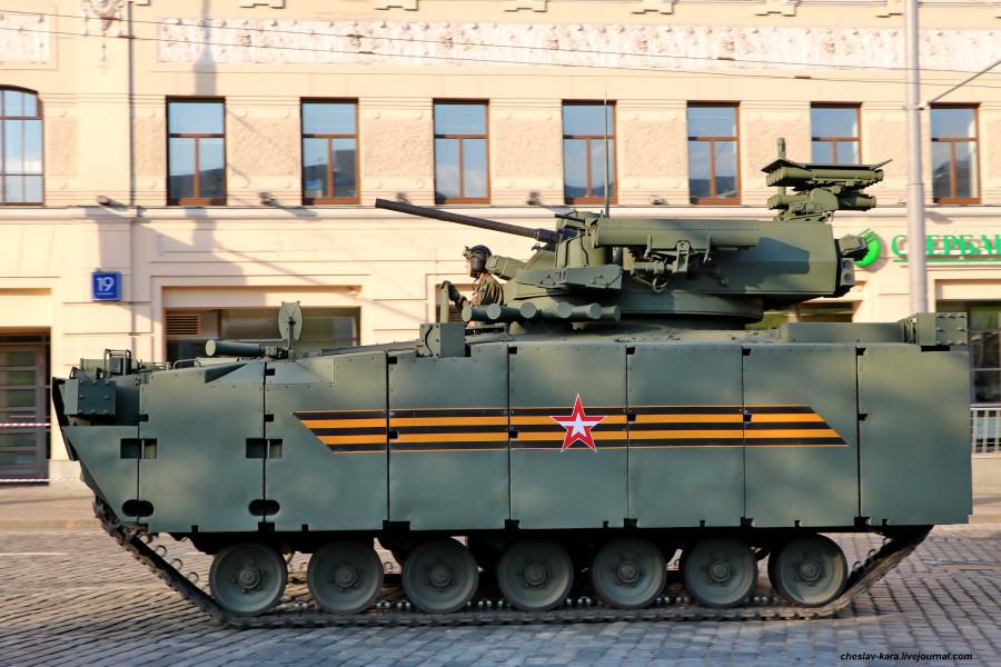 120 - Курганец-25 (Парад Победы 2020) _80.JPG