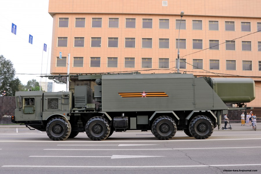 300 БРК Бал - СКПУС (Парад Победы 2020) _130.JPG