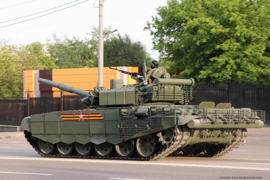 50 Т-72Б3 (Парад Победы 2020) _100.JPG
