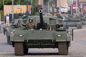 61 Т-14 Армата (Парад Победы 2020) _100.JPG