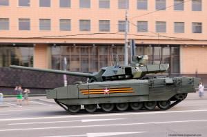 61 Т-14 Армата (Парад Победы 2020) _240.JPG