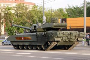 61 Т-14 Армата (Парад Победы 2020) _250.JPG