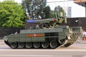 81 БМПТ Терминатор (Парад Победы 2020) _260.JPG