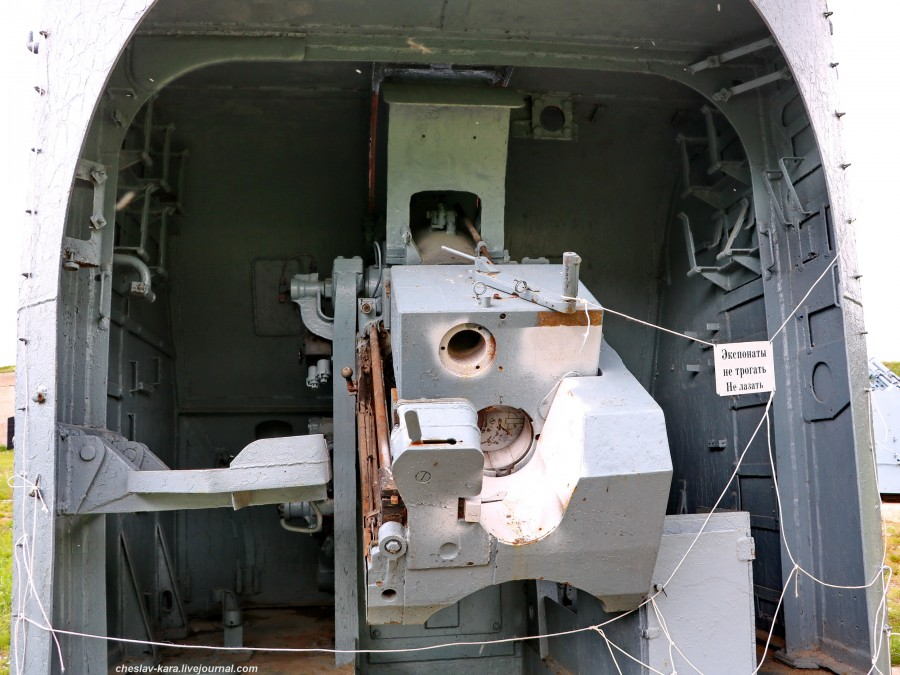 100 мм Б-34УСМ _80 (бат Демидов, Кр-дт).JPG