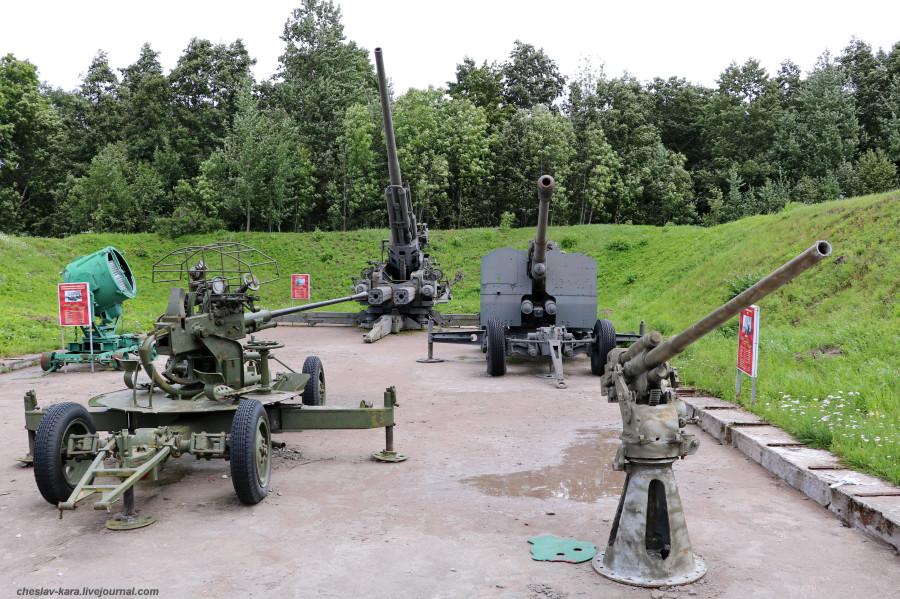 артиллерия зенитная _10 (бат Демидов, Кр-дт).JPG