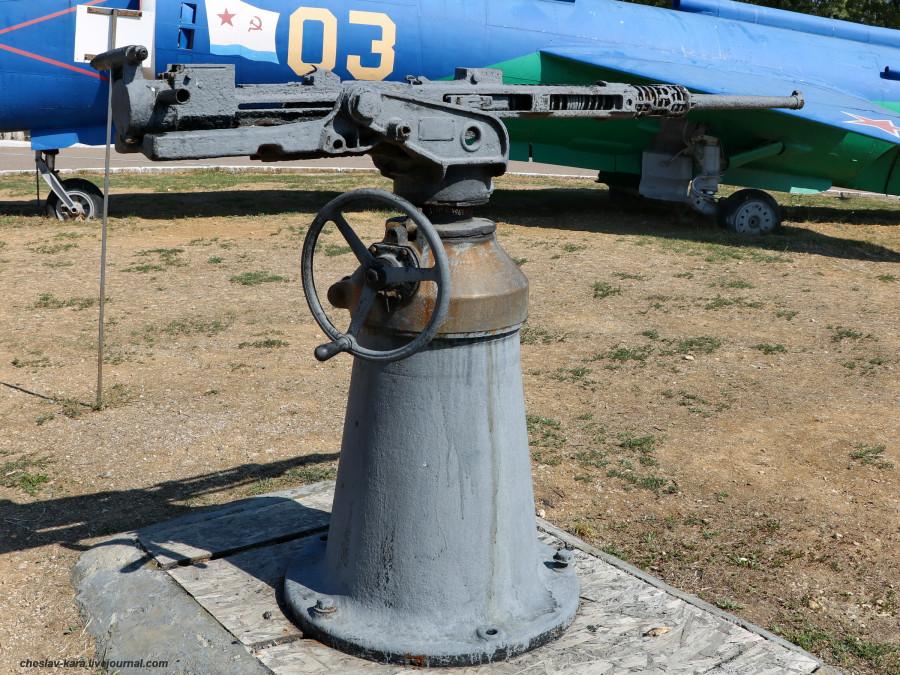 62 20 мм Эрликон (Герм, 1927) _30 (Сев-ль, Мих бат).JPG