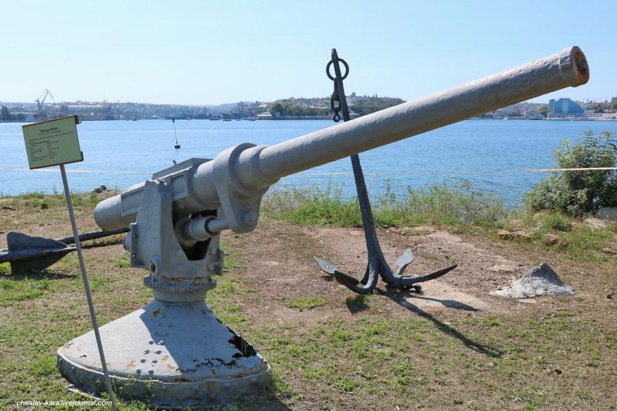 66 75 мм Канэ _10 (Сев-ль, Мих бат).JPG