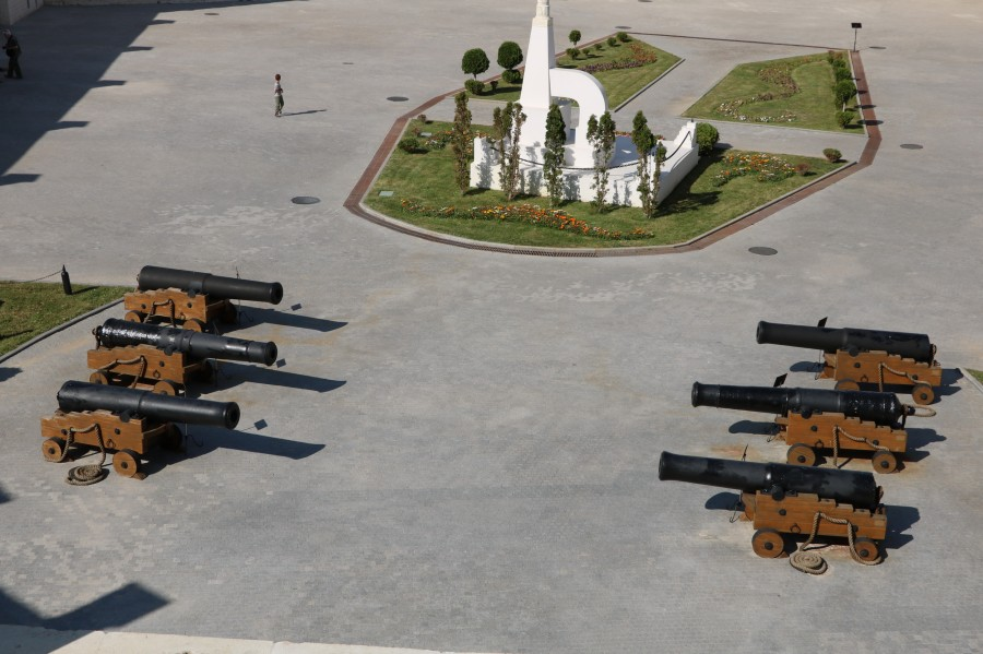 50 пушки _100 (Константиновская бат).JPG