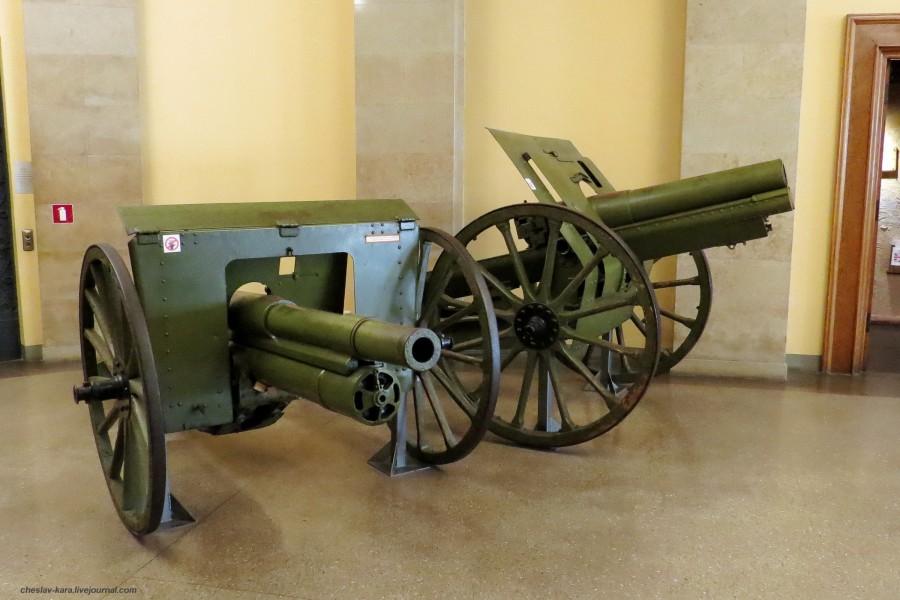 2 76-мм пушка обр1902г и 122-мм гаубица обр1910г (LKM, 2019) _10.JPG