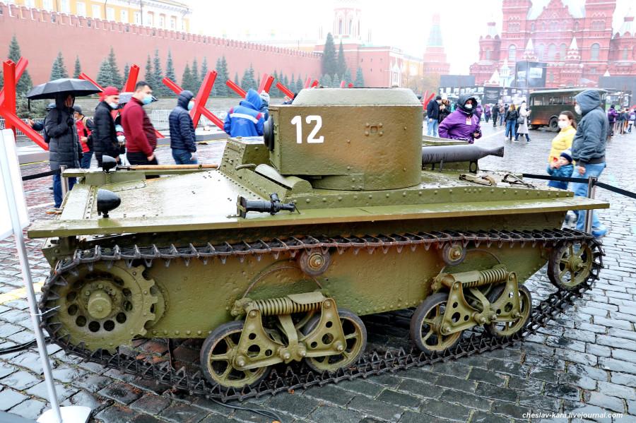 52 Т-38 _130  (Мск, КП, 8ноя2020).JPG