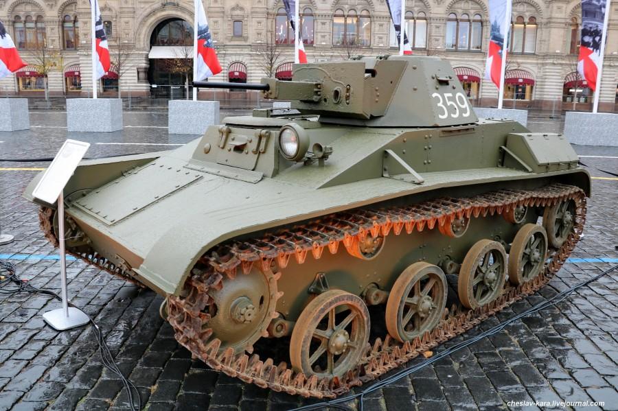 62 Т-60 _60 (Мск, КП, 8ноя2020).JPG