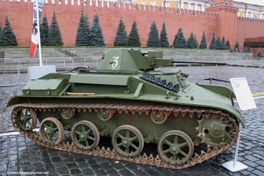 70 Т-60 _110 (Мск, КП, 8ноя2020).JPG