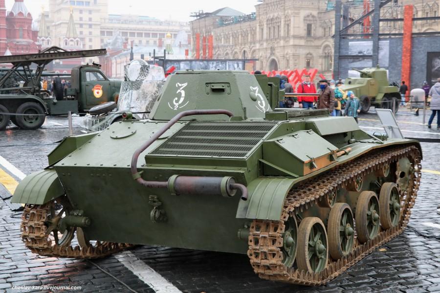 72 Т-60 _190 (Мск, КП, 8ноя2020).JPG