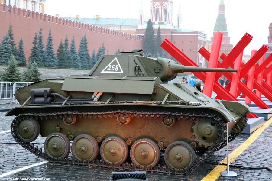 80 Т-70М _20 (Мск, КП, 8ноя2020).JPG