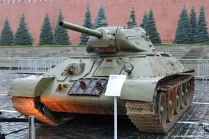 94 Т-34 (76) обр1941г _150 (Мск, КП, 8ноя2020).JPG