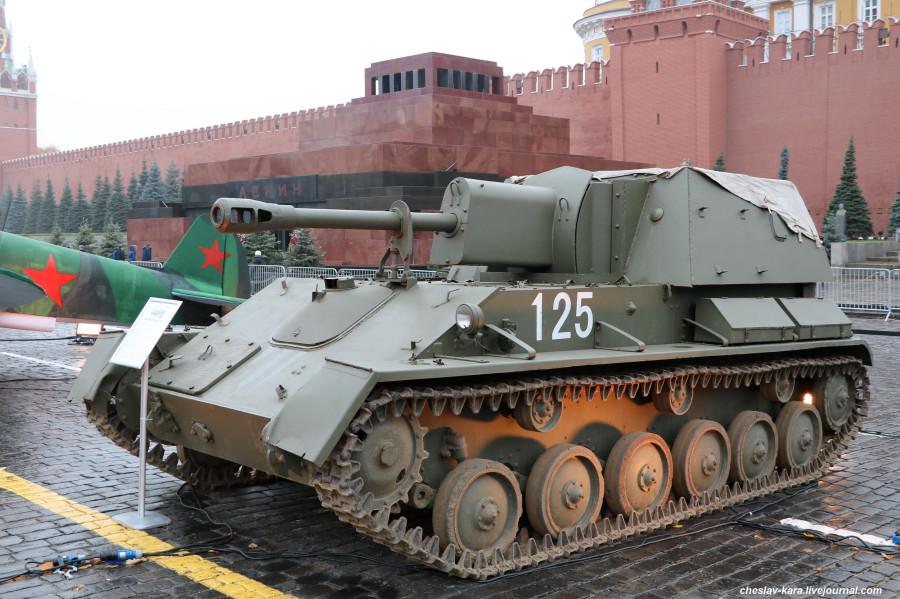 122 СУ-76 _60 (Мск, КП, 8ноя2020).JPG