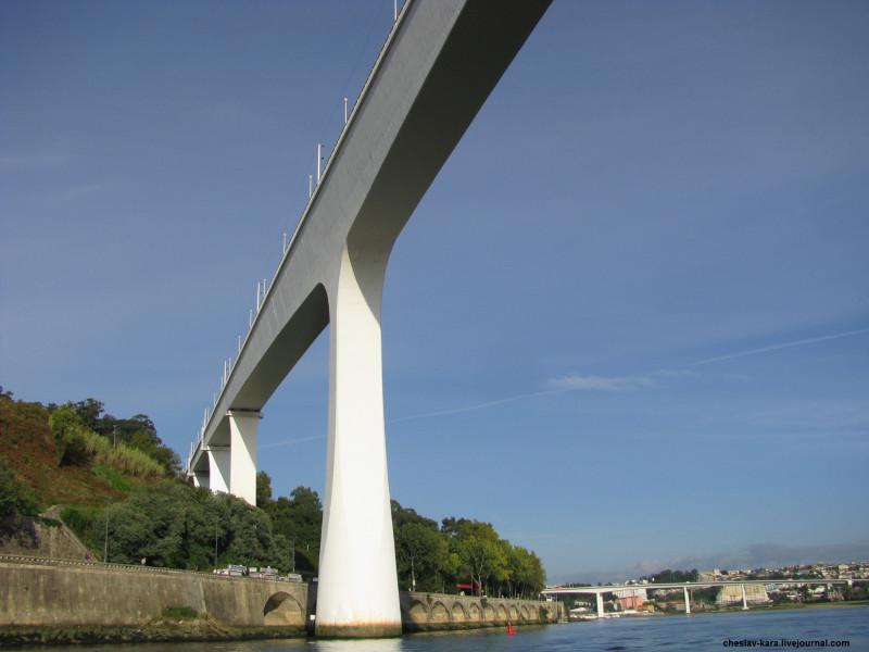 Португалия, Порту - мосты _ 2400 Понте де Сан-Жуан.jpg