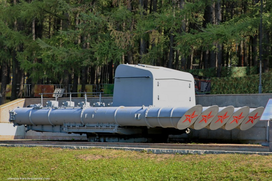 90 533 мм ТА ПТА-53 (Поклонная гора) _80.JPG