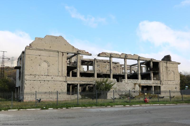 Новороссийск - руины ДК Цементников _30 (2020).JPG