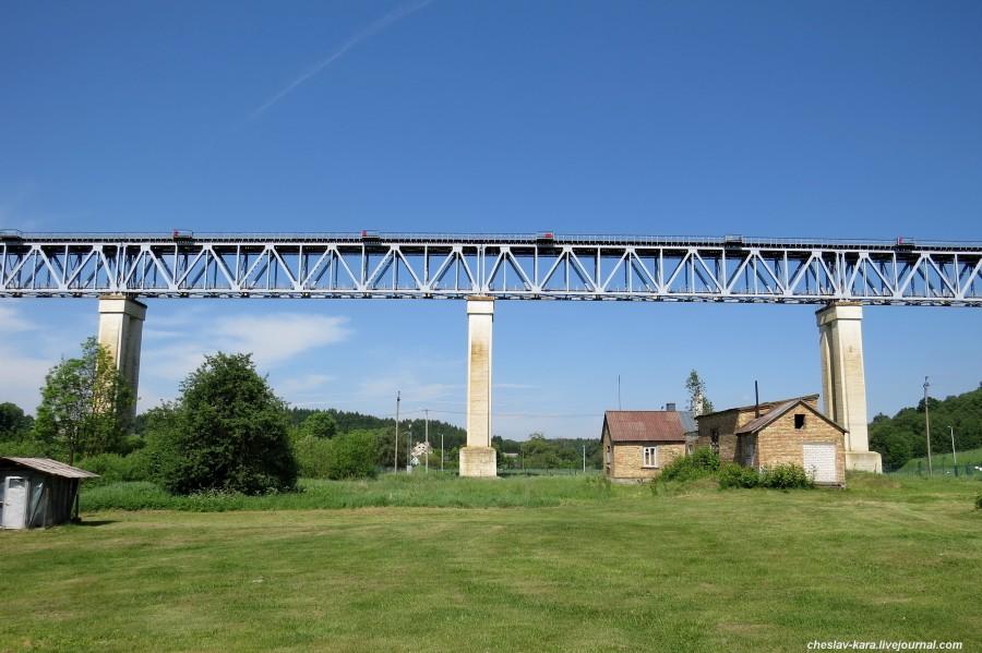 Литва, Лидувенский мост_120.JPG