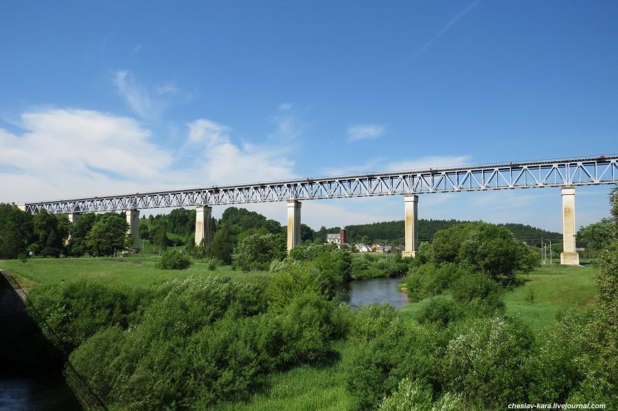 Литва, Лидувенский мост_140.JPG