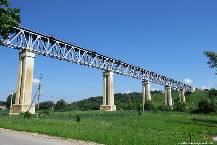Литва, Лидувенский мост_150.JPG