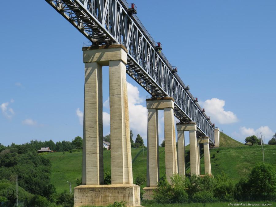 Литва, Лидувенский мост_200.JPG