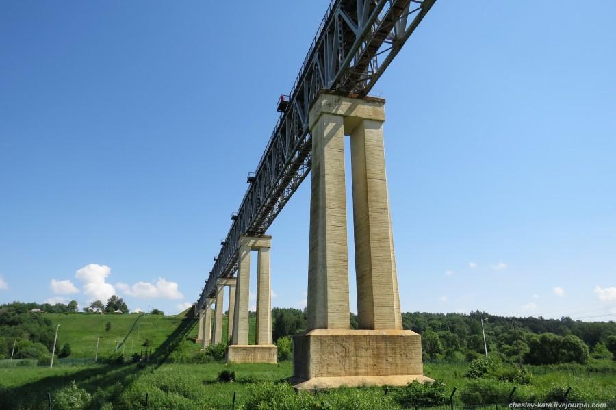Литва, Лидувенский мост_230.JPG