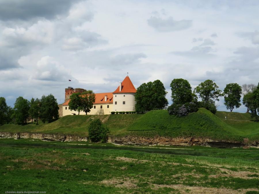 Бауска - замок _152.jpg