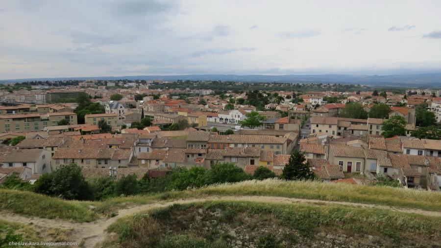 62 Юж Франция 1 - Каркассон _11630.JPG
