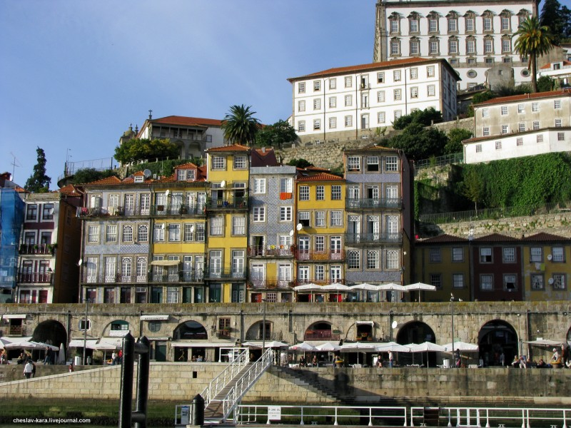 Португалия, Порту - мосты _ 2702.jpg