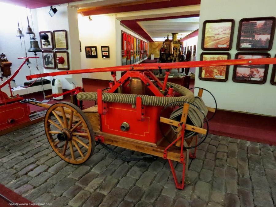 Пожарный музей, Рига _120.JPG