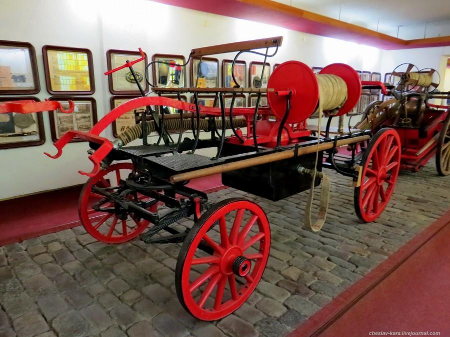Пожарный музей, Рига _140.JPG