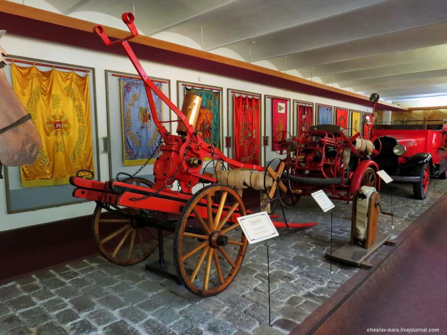 Пожарный музей, Рига _170.JPG