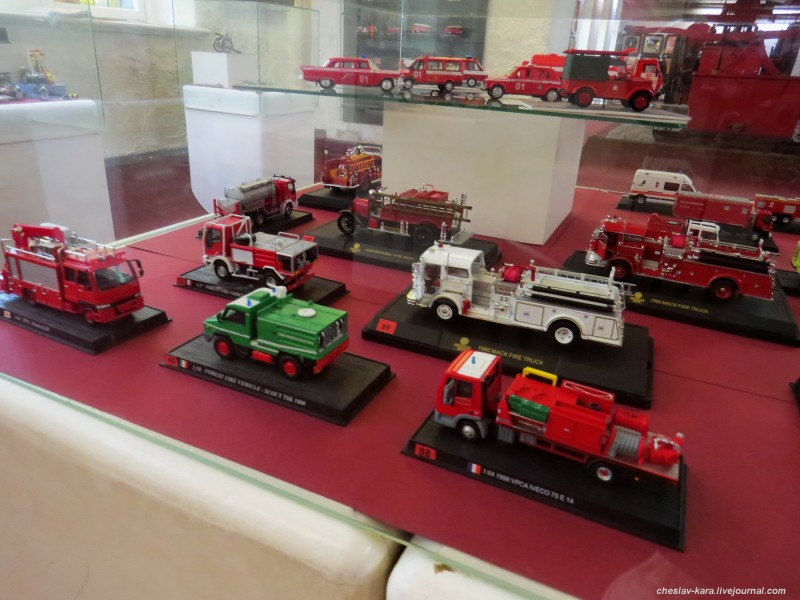 Пожарный музей, Рига _190.JPG