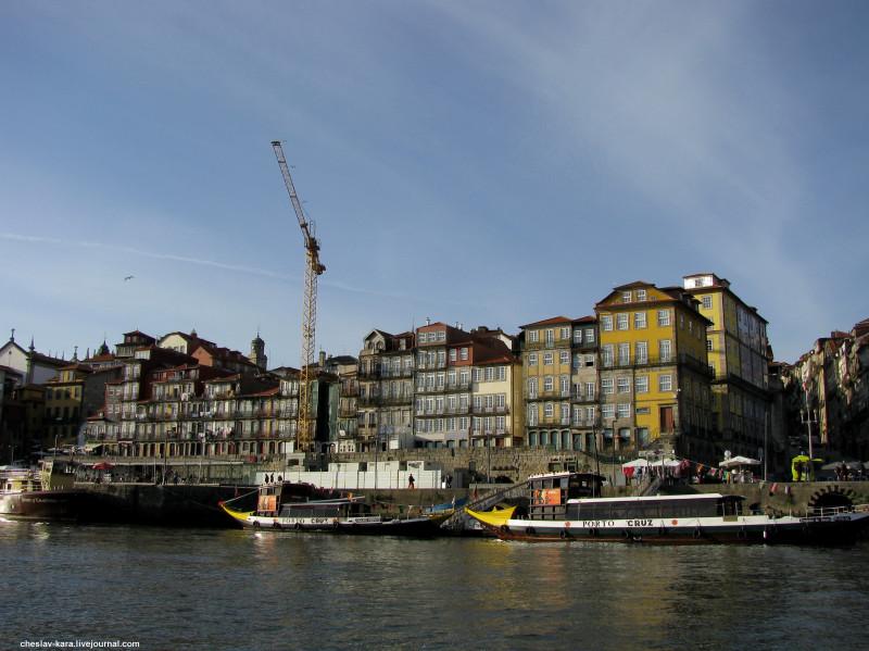Португалия, Порту - мосты _ 2900.jpg