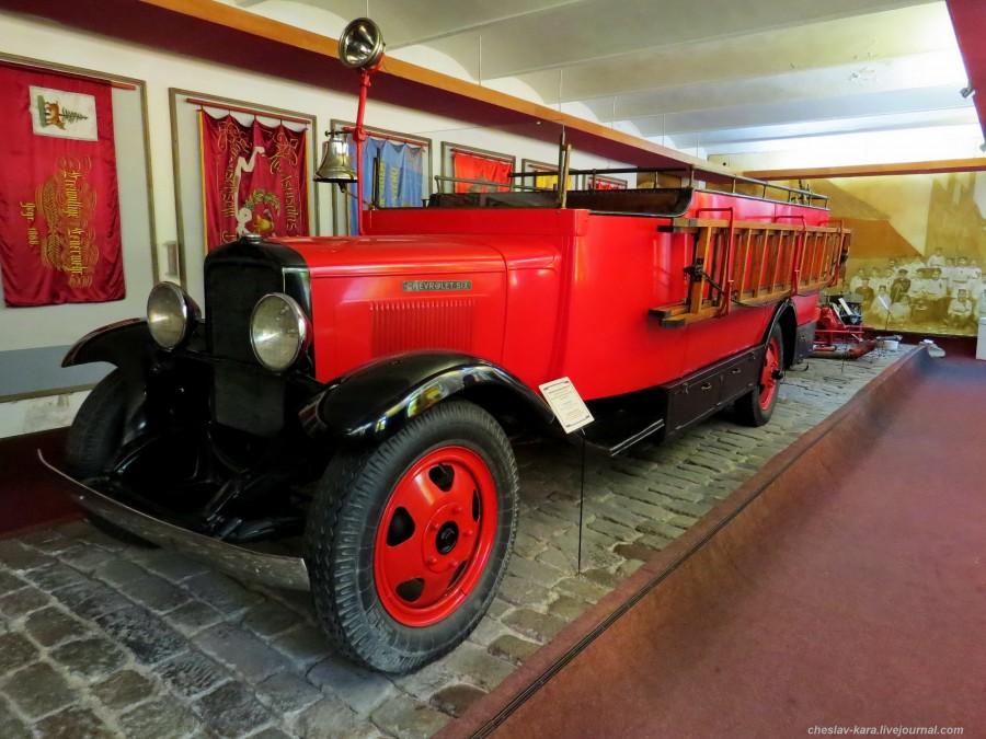Пожарный музей, Рига _250.JPG