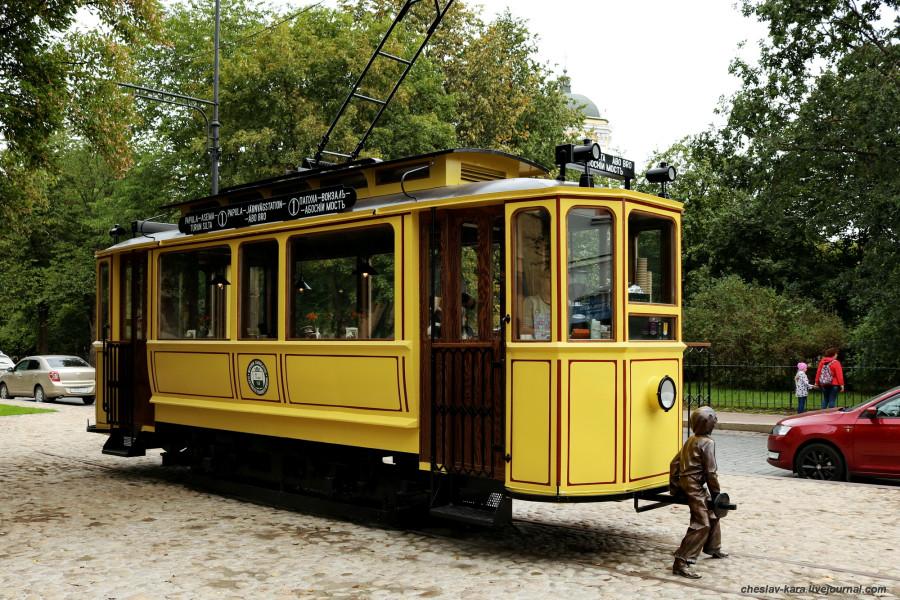 Выборг - трамвай _60.JPG