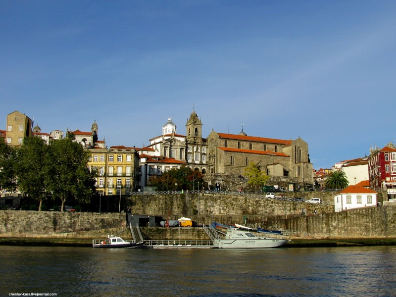 Португалия, Порту - мосты _ 3000.jpg