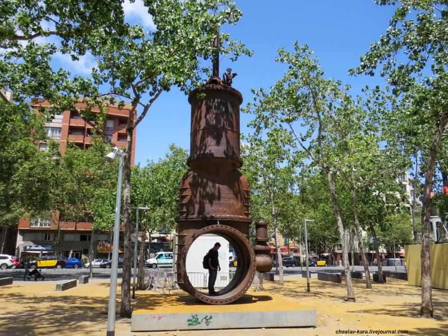 задвижка ф1900 (Барселона 2016) _1.JPG